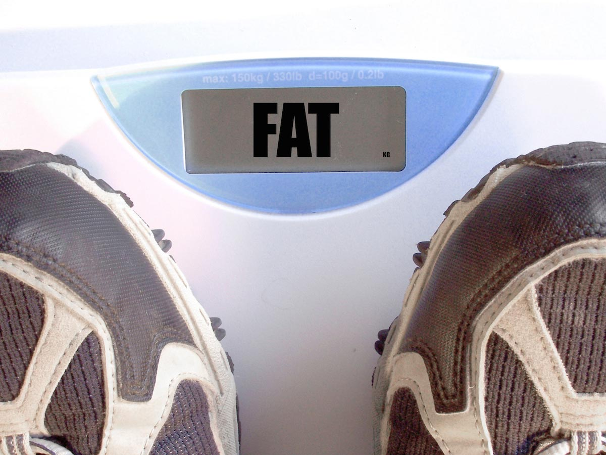 Fat-Scale-Weight-Shoes-Overweight-Obese