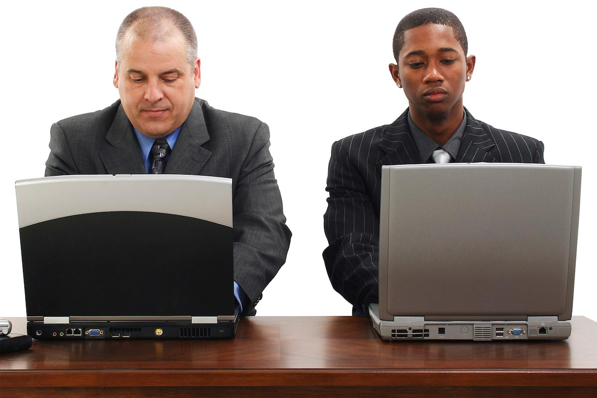 Business-Men-Laptop-Computers