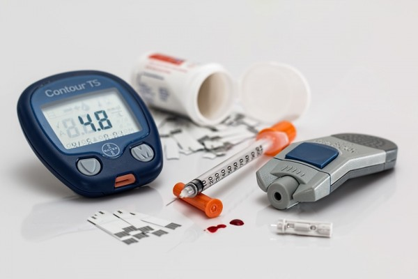 Food Processing's Potential Link to Type 2 Diabetes We're Not Considering